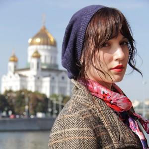 Мария Васютинская